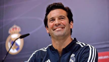 Real Madrid name Argentine former player as permanent manager until 2021