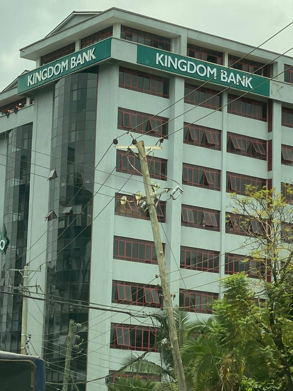 Jamii Bora Bank rebranded to Kingdom Bank after 90% stake takeover by Co-op Bank