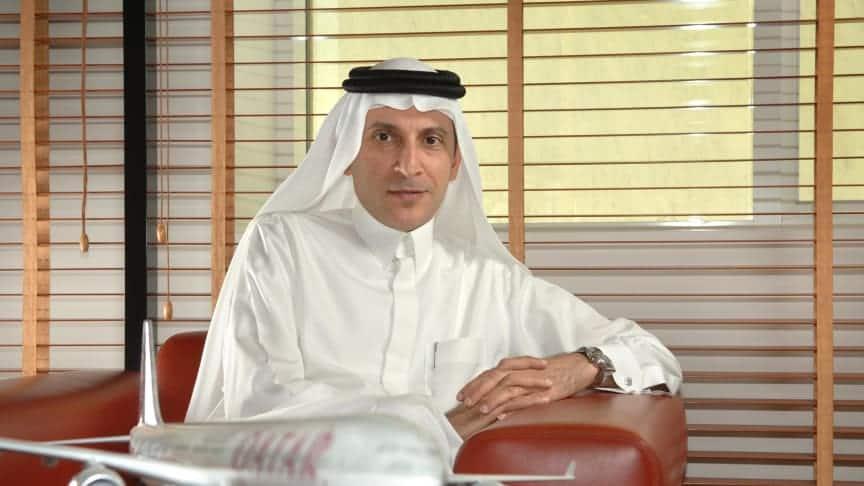 """Brace for compulsory vaccination certificates during international travel,"" Qatar Airways CEO Al Baker"