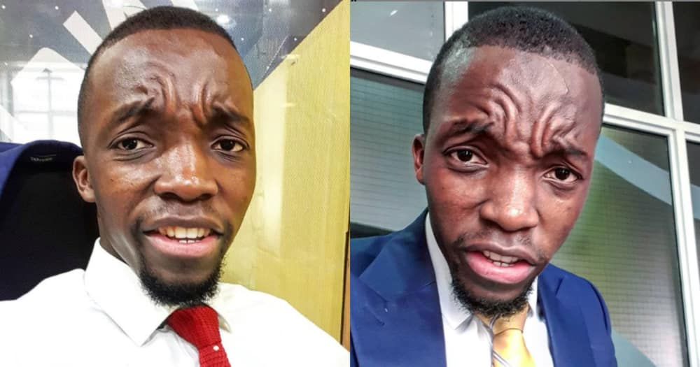 Dr. Kingori Faces Backlash from Netizens After Appealing for Cleaning Job to Support Woman Who Helped Him