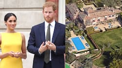 Human Remains Dating Centuries Back Found Near Prince Harry, Meghan's California Home