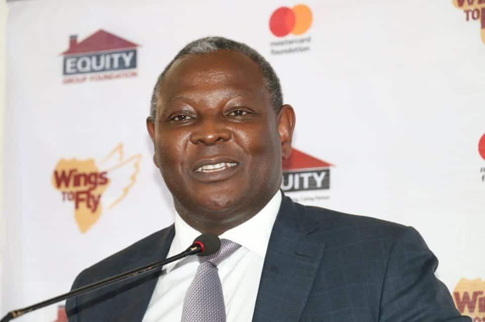 Equity Bank to lend out KSh 1 trillion by December 2019 as it seeks to grow asset size