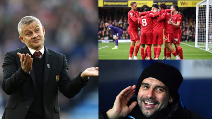 Man United's Next 5 Fixtures Could Get Solskjaer Sacked as Pressure Mounts on Red Devils Boss