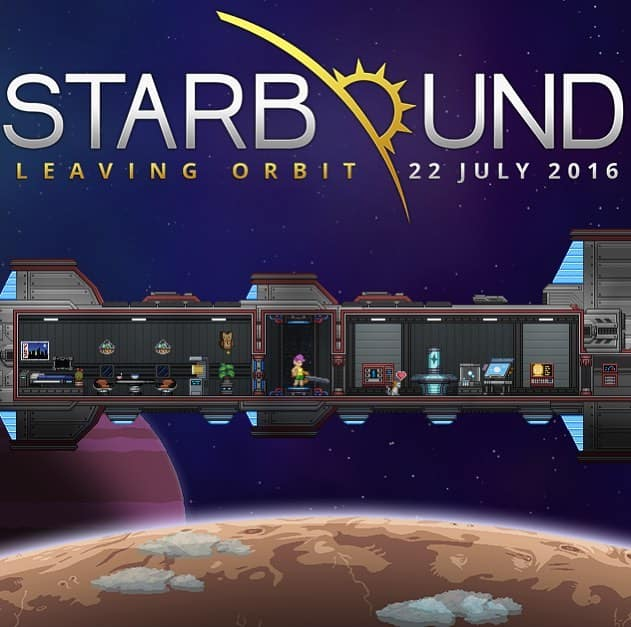 How to play Starbound multiplayer with friends