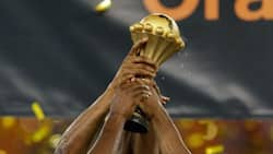 Investigation launched as Africa Cup of Nations trophy goes missing in Egypt