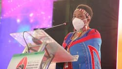 DPP Noordin Haji Says He Has Big Dossier on Mwilu as DCJ Accuses JSC of Bias