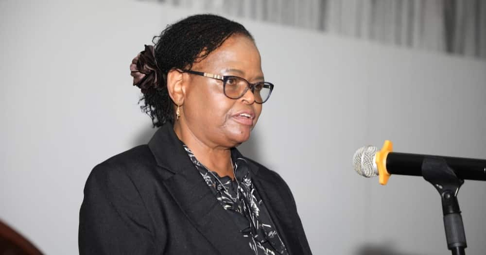 Martha Koome said the petition challenging President Uhuru Kenyatta's rejection of the six judges was bad in law.