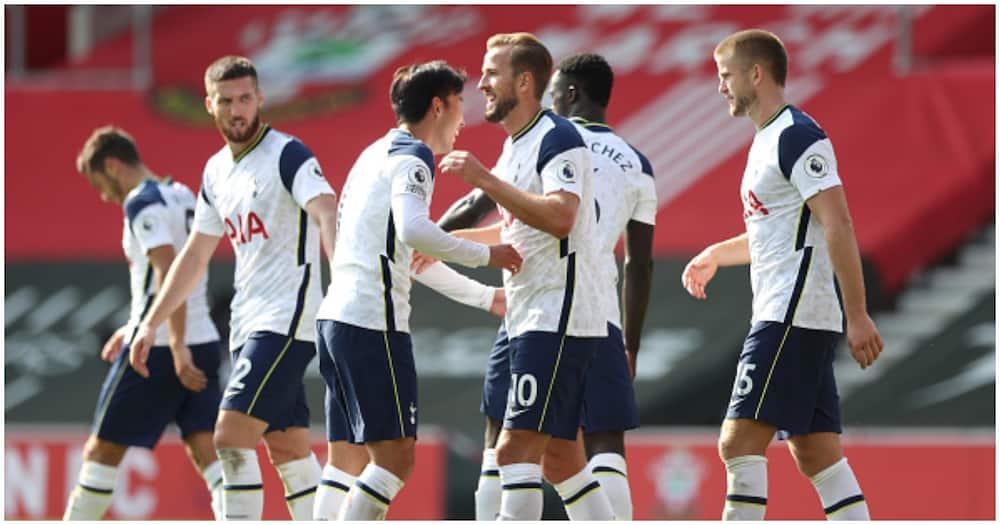 Southampton vs Tottenham: Kane, Heung-Min shine as Spurs win first match of new season