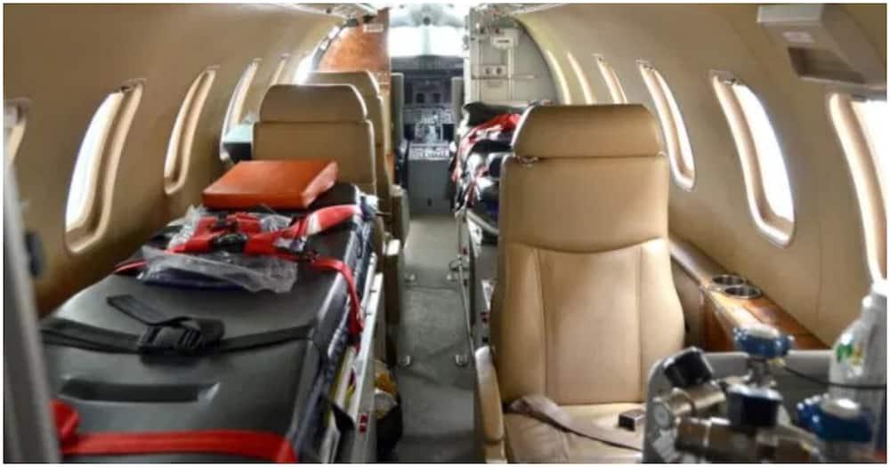 Cristiano Ronaldo boards private ambulance plane to Italy after positive COVID-19 test