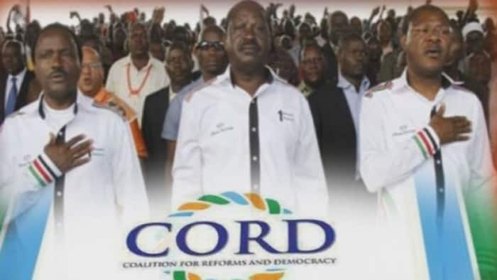 Analysis: Kenya's Streak of Coalition Fallouts Spells Doom to Emerging Realignments