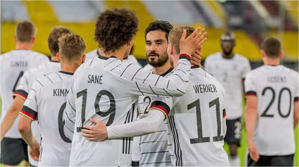 Chelsea Star Scores, Another Blues Player Shines As Germany Whitewash Latvia 7–1 Ahead of Euro 2020