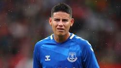 Everton Star on KSh 30 Million-A-Week Wage Leaves Club for Qatar