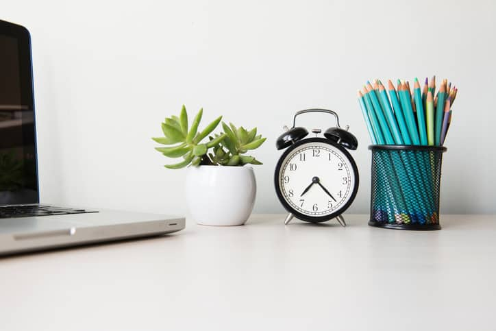 Working from home: X tips for journalists to remain productive during quarantine