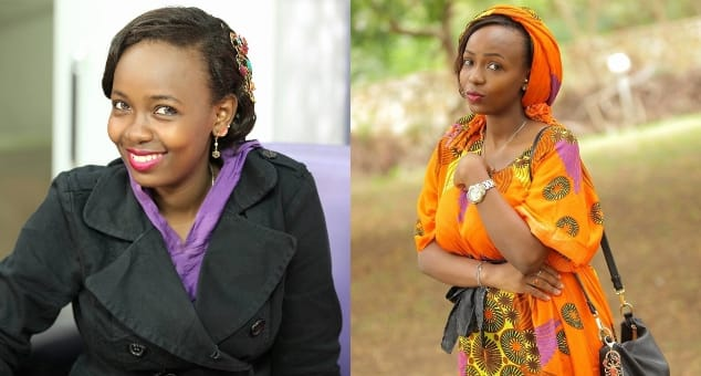 Singer Susumila's ex-wife shows off her new man Lazo Simba on his birthday