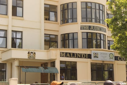 Malindi Imam fined KSh 10 million, jailed for life for sodomising nine-year-old son
