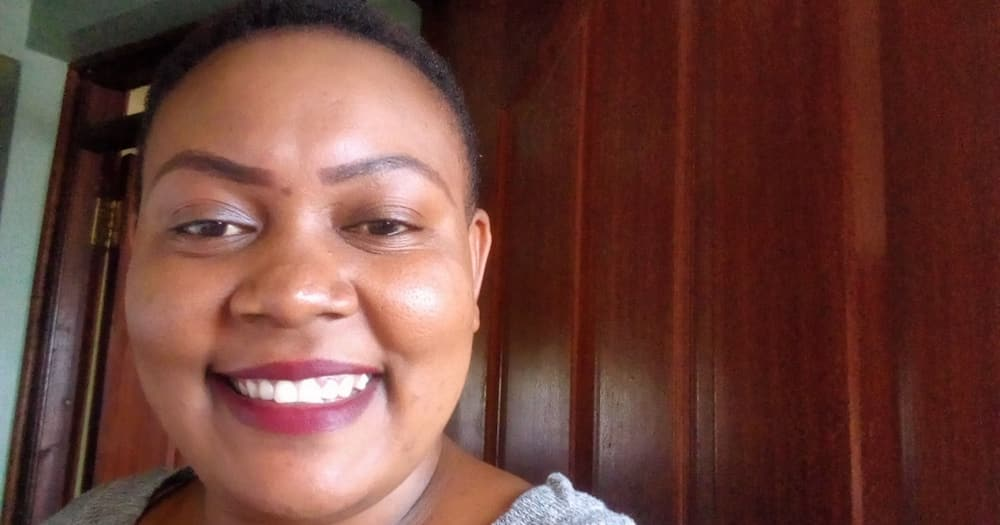 """Kenyan woman who used to ignore men says she's desperate to get married: """"I will pay dowry"""""""