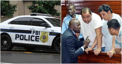 Prominent Kenyans linked to drug trafficking by FBI could be extradited to US