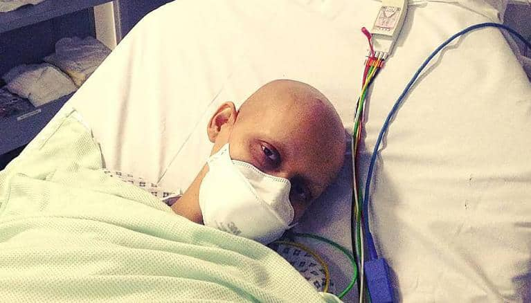 Krista Bose: 27-year-old Cancer patient braving condition to graduate as doctor