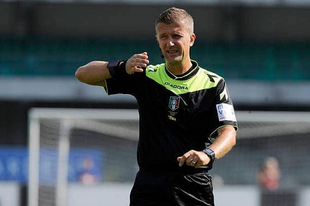 Highest-paid football referees