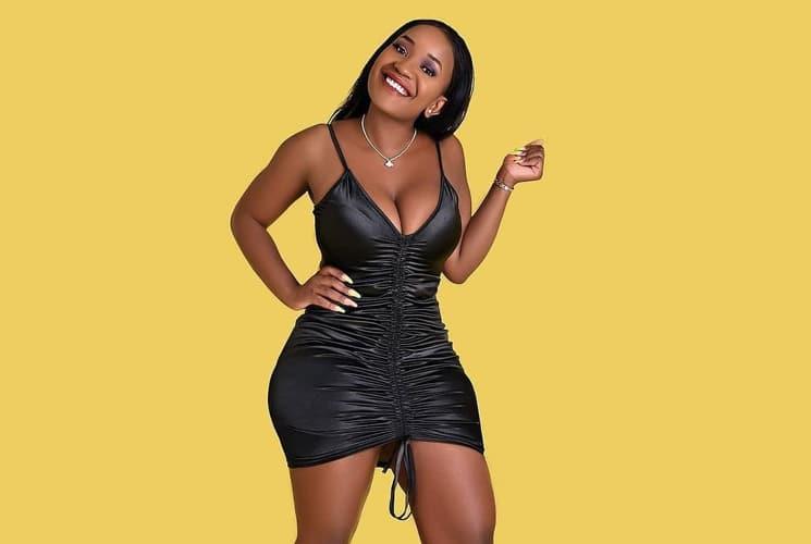 Sherlyne Anyango