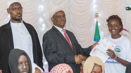 Marsabit County Gov't to Pay School Fees for All Candidates Who Scored 320 Marks and Above