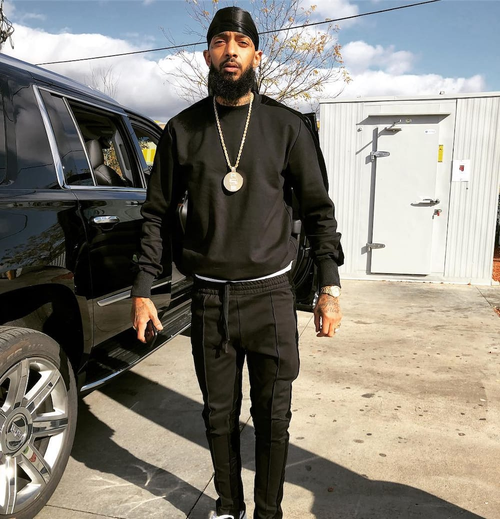 Nipsey Hussle net worth 2019: How much was he worth?