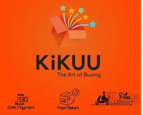 KiKUU Tanzania online shopping in 2020