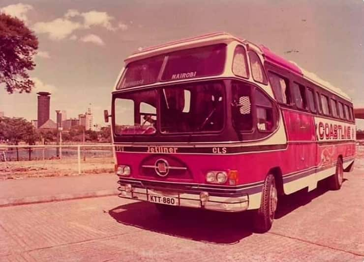 Names of 11 famous buses Kenyans used to travel in upcountry