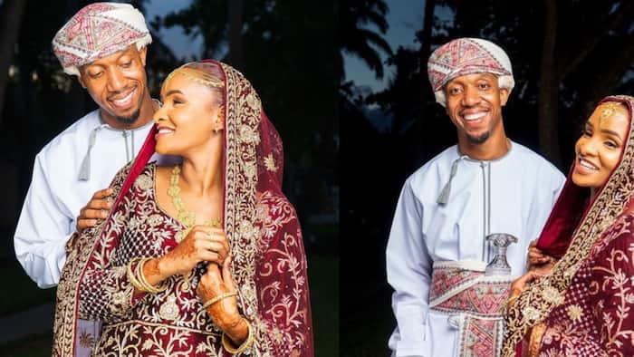 Lulu Hassan, Rashid Abdalla Celebrate Each Other on 13th Wedding Anniversary