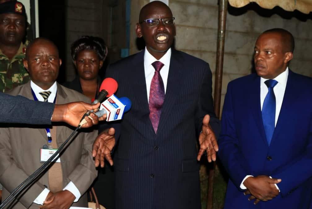 Katibu wa elimu azitaka shule za kutwa kutoa huduma za usafiri kwa wanafunzi kutokana na athari za mgomo wa matatu