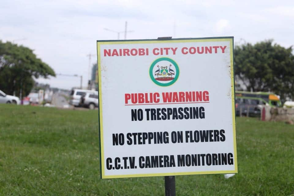 Nairobi county leadership is perfect example of how not to manage a county