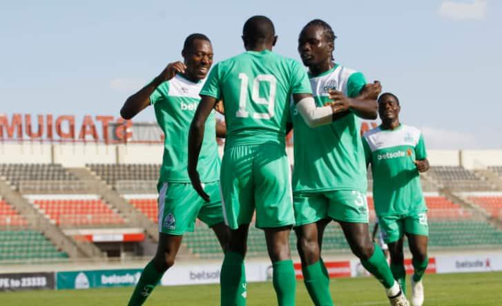 Gor Mahia keep CAF Champions League hopes alive with dramatic win over Rwandan giants