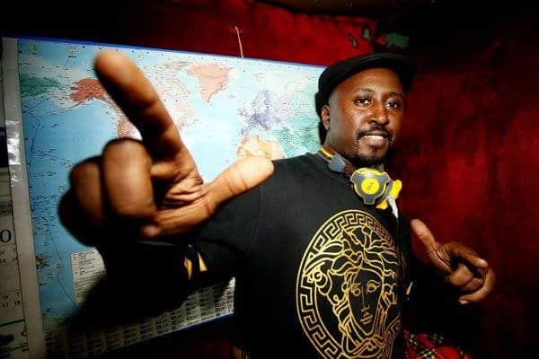 DJ Afro latest movies