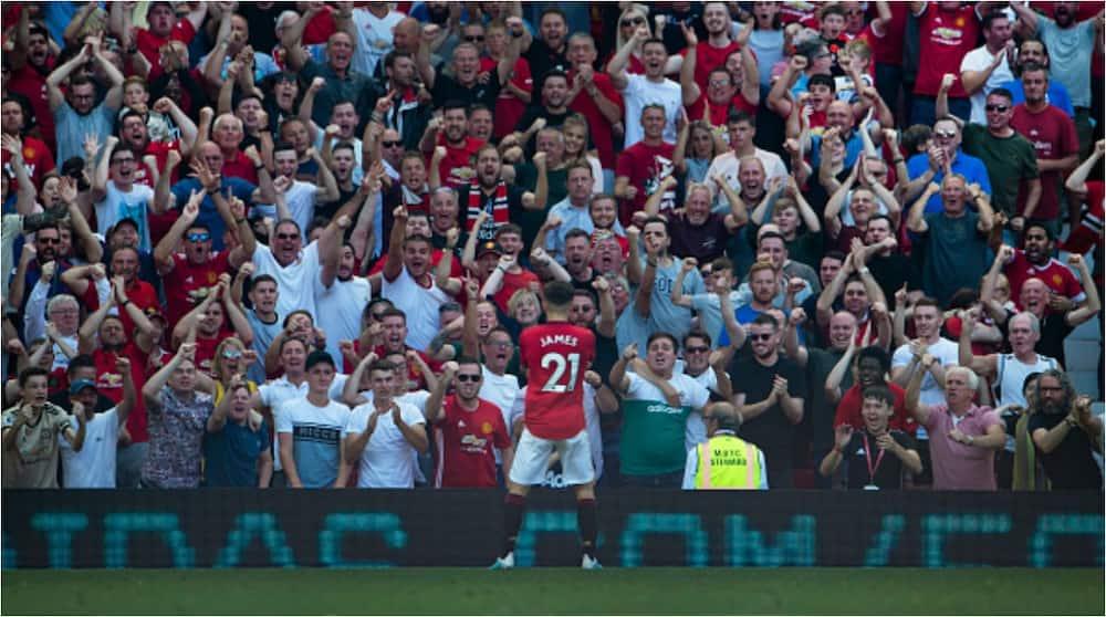 Football fans: No fewer than 1000 fans will watch 10 EFL games