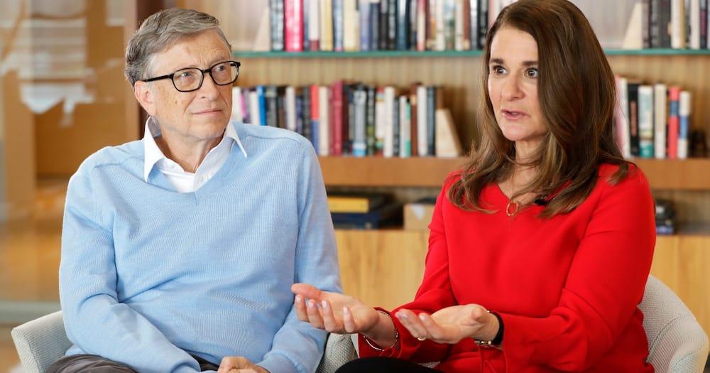 Zhe 'shelly' Wang: Translator Denies Breaking up Bill, Melinda Gates Marriage