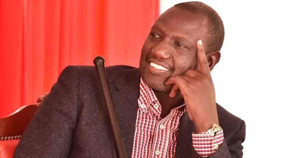 Picha Tamu za DP Ruto Akionekana Tayari kwa Kivumbi cha 2022