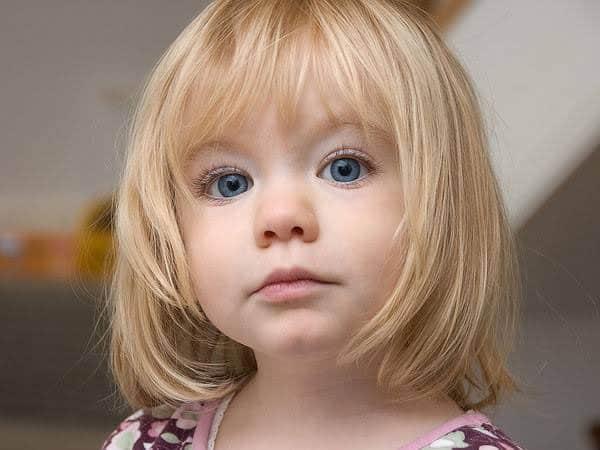 25 Best Short Haircuts For Little Girls Long Short Curly Hairstyles Tuko Co Ke