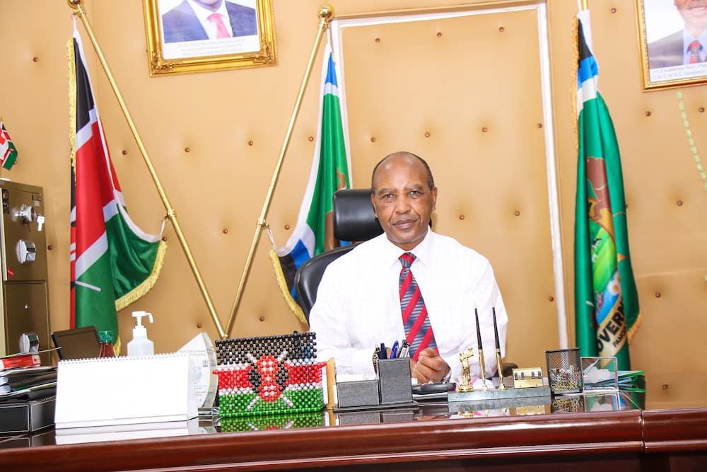 Gavana Kimemia Ahofia Namna Wakazi wa Nyandarua Wala 'Kangumu' kwa Wingi