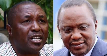 Mbunge wa Jubilee apandwa na hasira, amtaka Uhuru kujiuzulu kufuatia matamshi ya Murathe