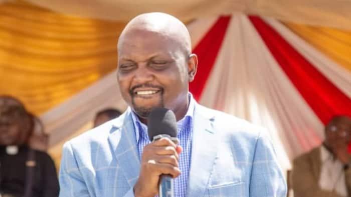 Moses Kuria Asema Sharti Mt Kenya Ipate Mgao wa 40% Katika Serikali Ijayo