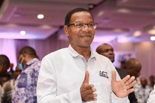Uchaguzi Tanzania: Rais Magufuli atarajiwa kuchukua fomu ya kugombea tena urais
