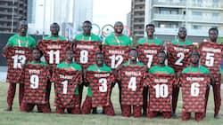 Tokyo Olympics: Kenya 7s Thrash Japan to Secure First Win at Summer Games