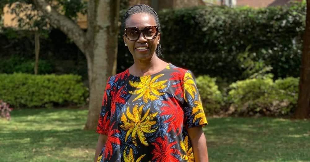 Martha Karua Asks Uhuru to Desist from Succession Politics, Finish His Term and Go