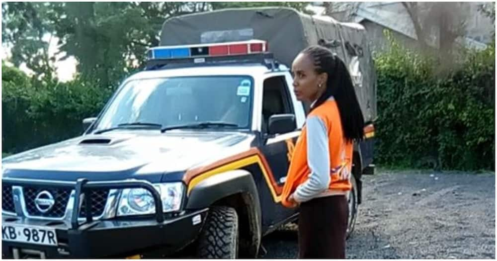 Desperate Nairobi woman arrested for sneaking into school to visit son she last saw 10 years ago