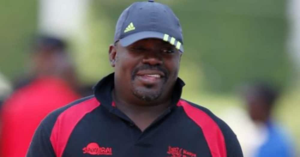 Ayimba: Uhuru Pledges KSh 1 Million to go Towards Medical Expenses of Ailing Rugby Legend