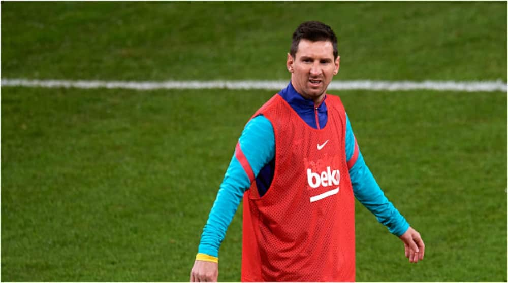 Barcelona will pay football legend 'for years' after potential exit as bonuses revealed