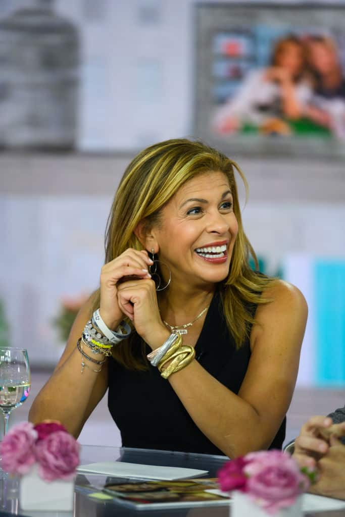 Today show anchor salaries