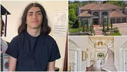 Michael Jackson's son Blanket buys KSh 260 million home days after turning 18