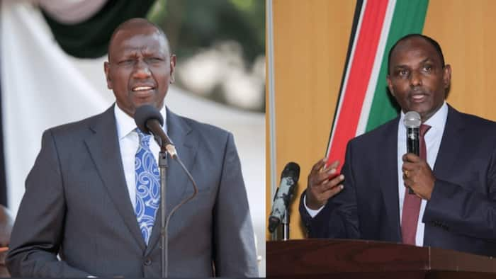 Treasury CS dismisses Ruto's claim gov't won't be able to allocate 35% revenue to counties