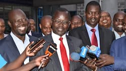 Coronavirus scare: North Rift governors shut down all morgues in counties